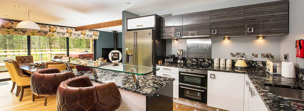 Luxury Lodges in Yorkshire